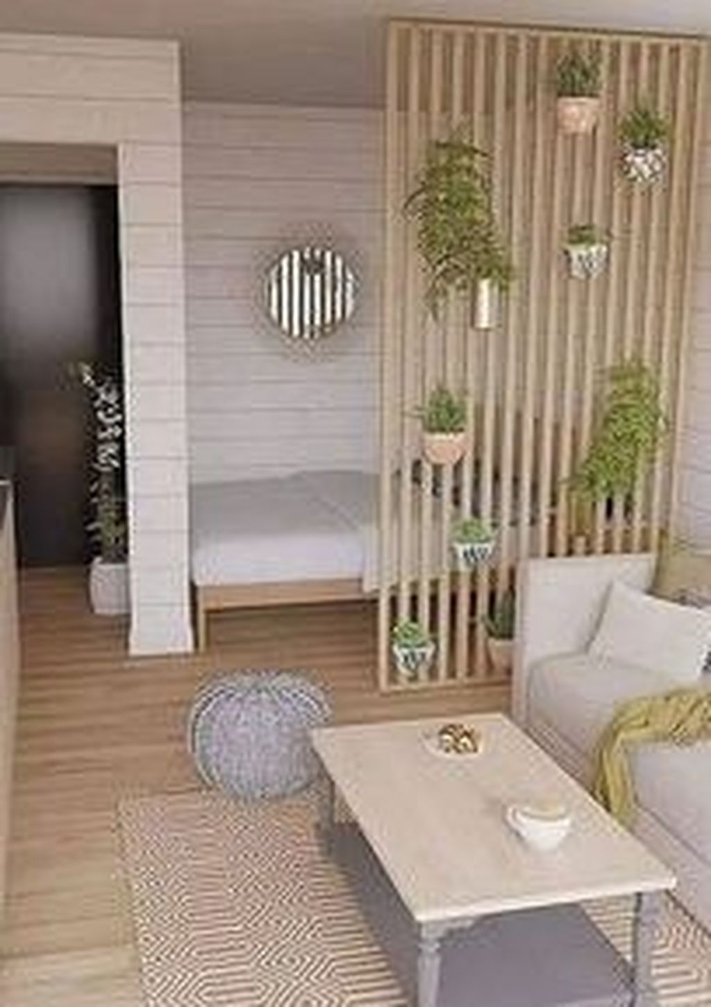 Unusual Tiny Room Dividers Design Ideas That Will Amaze You 14