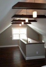 Beautiful Attic Room Design Ideas To Try Asap 09