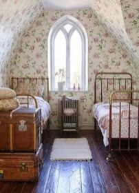 Beautiful Attic Room Design Ideas To Try Asap 20