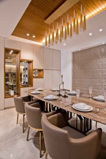 Best Contemporary Dining Room Design Ideas That You Need To Have 22