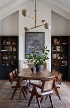 Best Contemporary Dining Room Design Ideas That You Need To Have 43