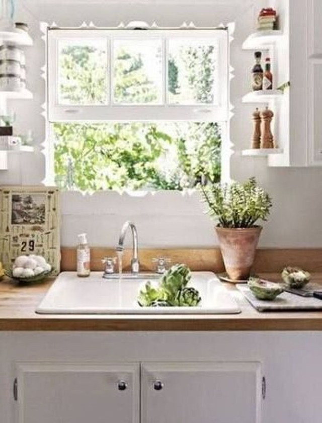 Best Tiny Kitchen Design Ideas For Your Small Space Inspiration 08