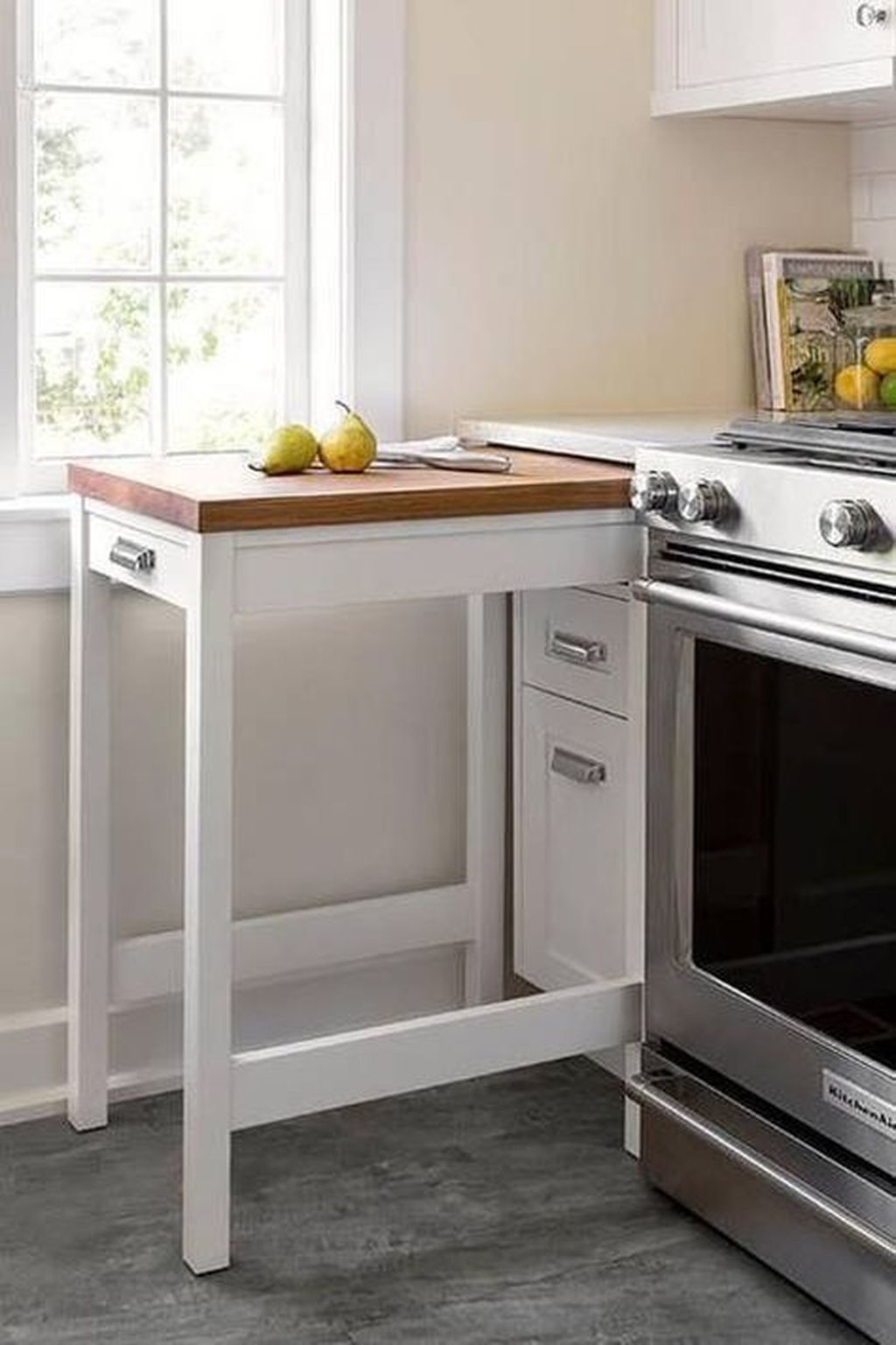 Best Tiny Kitchen Design Ideas For Your Small Space Inspiration 10