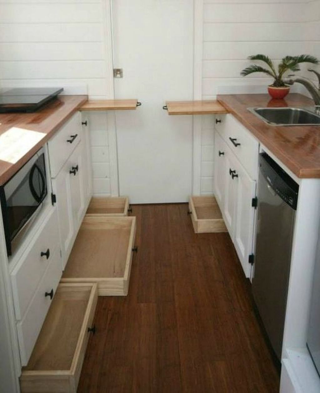 Best Tiny Kitchen Design Ideas For Your Small Space Inspiration 13