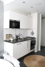 Best Tiny Kitchen Design Ideas For Your Small Space Inspiration 15