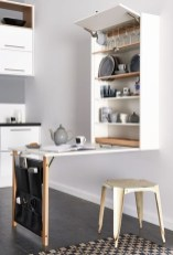 Best Tiny Kitchen Design Ideas For Your Small Space Inspiration 29