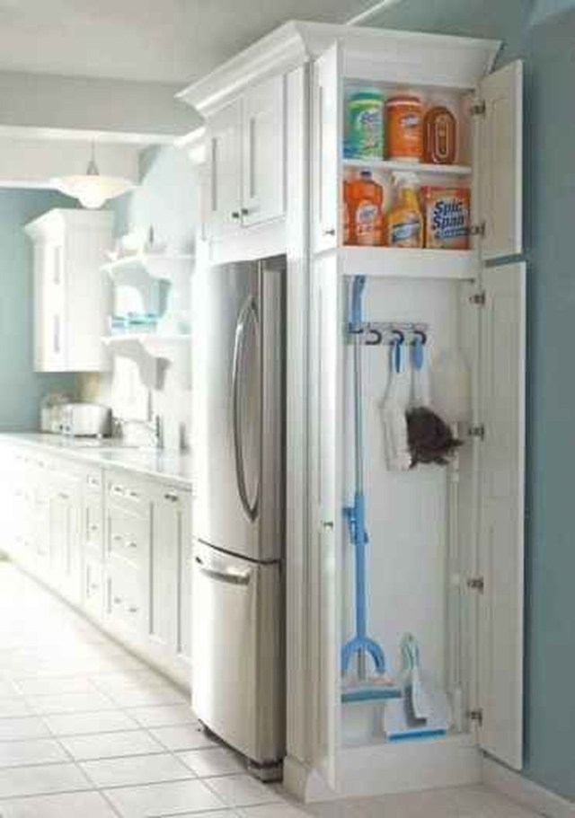 Best Tiny Kitchen Design Ideas For Your Small Space Inspiration 30