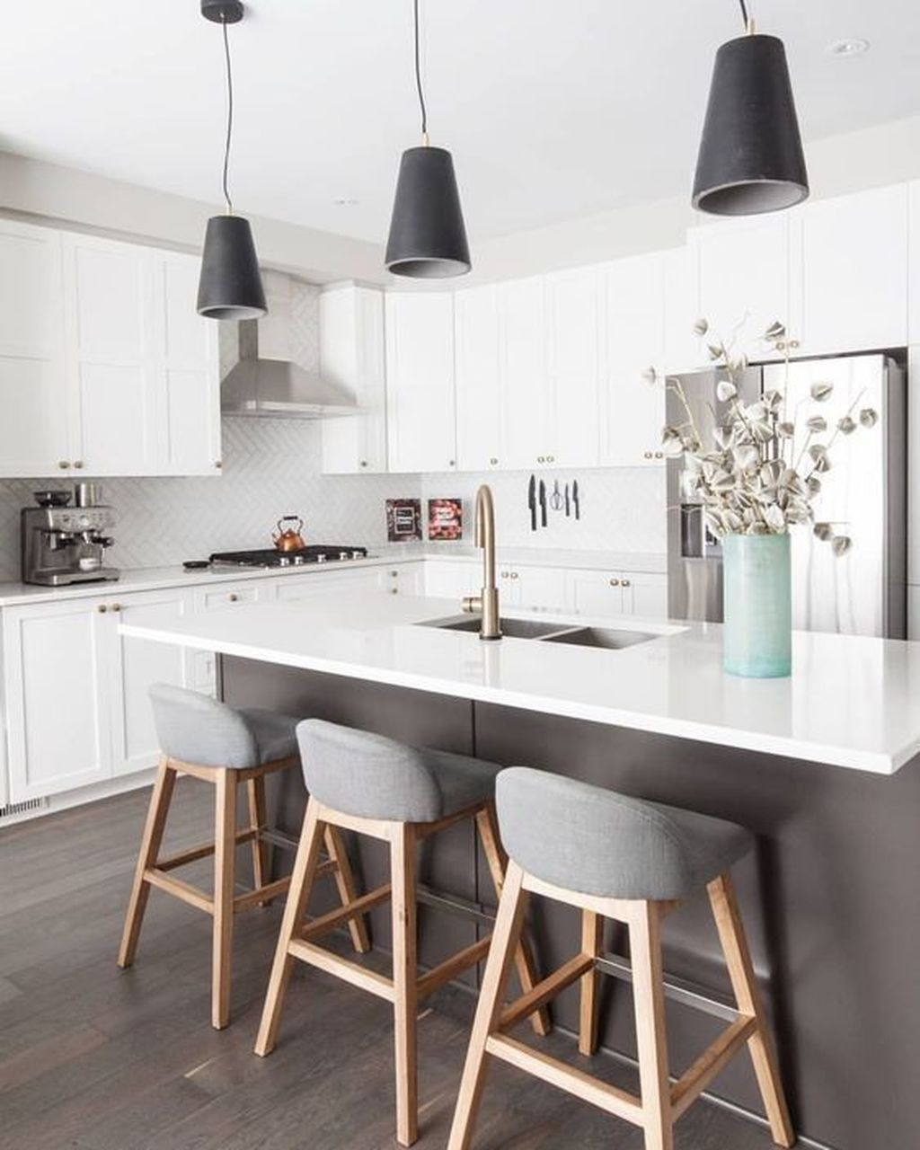 Best Tiny Kitchen Design Ideas For Your Small Space Inspiration 31