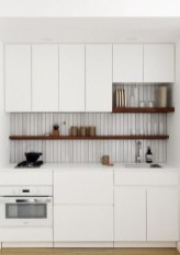 Best Tiny Kitchen Design Ideas For Your Small Space Inspiration 35