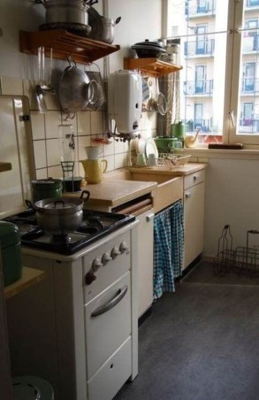 Best Tiny Kitchen Design Ideas For Your Small Space Inspiration 38