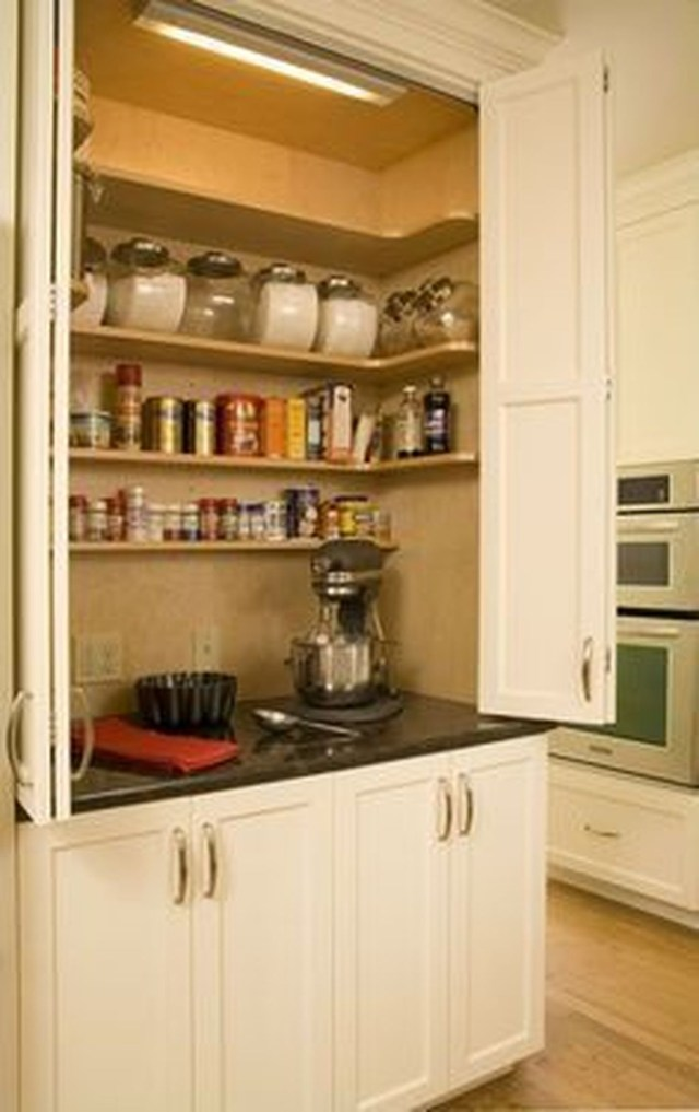 Best Tiny Kitchen Design Ideas For Your Small Space Inspiration 42
