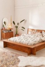 Brilliant Bedroom Design Ideas With Nature Theme 08