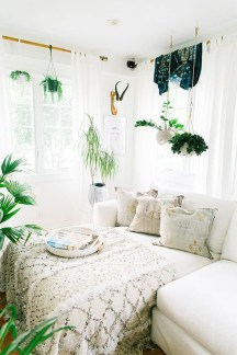 Brilliant Bedroom Design Ideas With Nature Theme 19