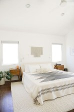 Brilliant Bedroom Design Ideas With Nature Theme 27