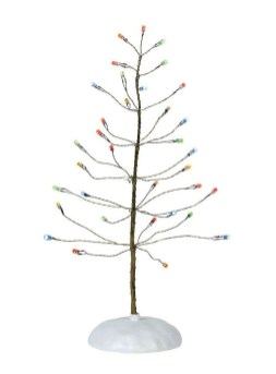 Delicate Tiny Winter Trees Design Ideas That You Should Try 14