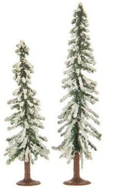 Delicate Tiny Winter Trees Design Ideas That You Should Try 21