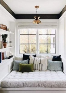 Enchanting Reading Nooks Design Ideas That You Need To Try 06