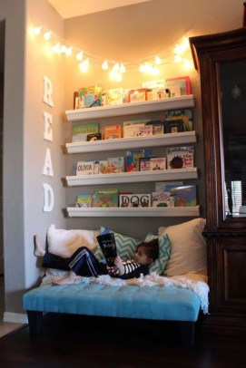 Enchanting Reading Nooks Design Ideas That You Need To Try 09