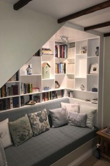 Enchanting Reading Nooks Design Ideas That You Need To Try 10