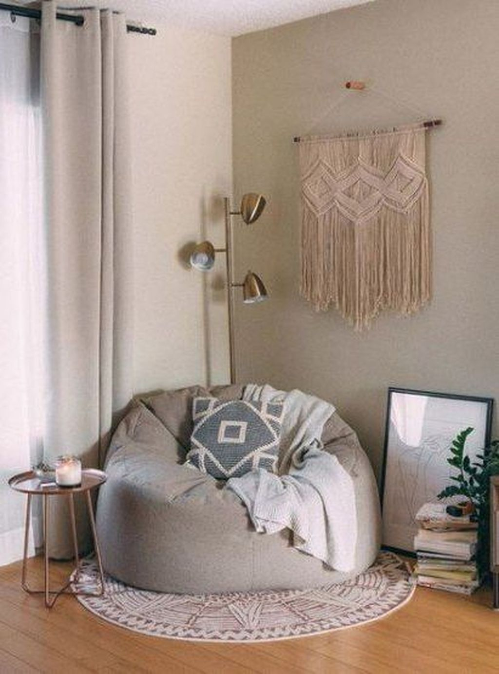 Enchanting Reading Nooks Design Ideas That You Need To Try 12