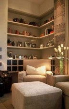 Enchanting Reading Nooks Design Ideas That You Need To Try 14