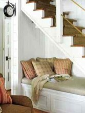Enchanting Reading Nooks Design Ideas That You Need To Try 21
