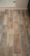 Fancy Wood Bathroom Floor Design Ideas That Will Enhance The Beautiful 14