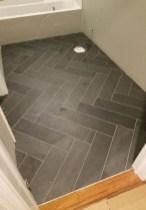 Fancy Wood Bathroom Floor Design Ideas That Will Enhance The Beautiful 27