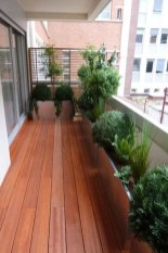 Fantastic Balcony Garden Design Ideas For Relaxing Places To Try 01