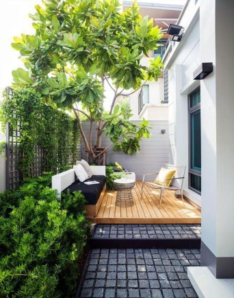 Fantastic Balcony Garden Design Ideas For Relaxing Places To Try 13