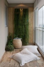 Fantastic Balcony Garden Design Ideas For Relaxing Places To Try 30