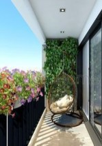 Fantastic Balcony Garden Design Ideas For Relaxing Places To Try 36
