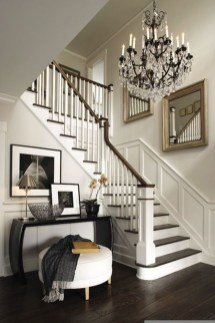 Fascinating Home Entryway Design Ideas For Your Home Interior Decoration 30