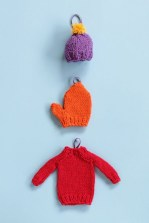 Favorite Knitted Winter Decorations Ideas To Try Right Now 22