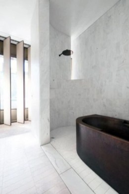 Inspiring Bathroom Design Ideas To Try Right Now 24