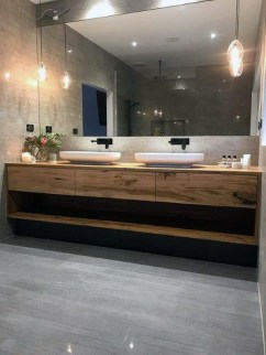 Inspiring Bathroom Design Ideas To Try Right Now 31