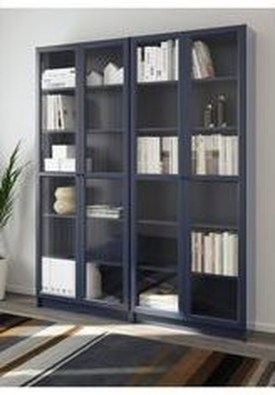 Interesting Living Rooms Design Ideas With Shelving Storage Units 06