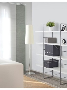 Interesting Living Rooms Design Ideas With Shelving Storage Units 24