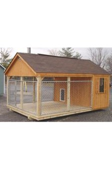 Interesting Outdoor Dog Houses Design Ideas For Pet Lovers 20