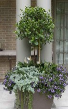 Luxury Container Garden Design Ideas For Your Landscaping Design 22