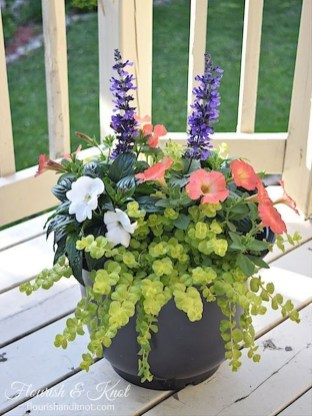 Luxury Container Garden Design Ideas For Your Landscaping Design 34
