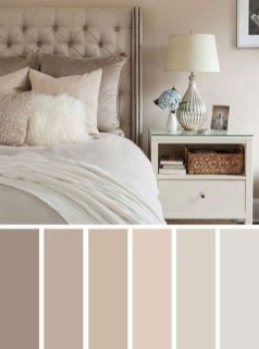 Marvelous Bedroom Color Design Ideas That Will Inspire You 11