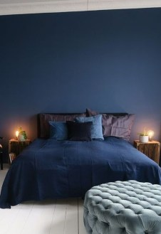 Marvelous Bedroom Color Design Ideas That Will Inspire You 28