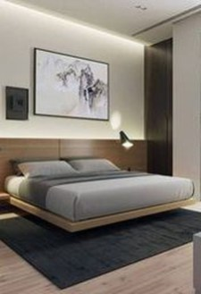 Marvelous Bedroom Color Design Ideas That Will Inspire You 30
