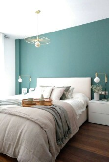 Marvelous Bedroom Color Design Ideas That Will Inspire You 32