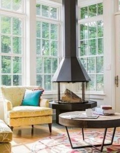 Perfect White Sunroom Design Ideas That Look So Awesome 22