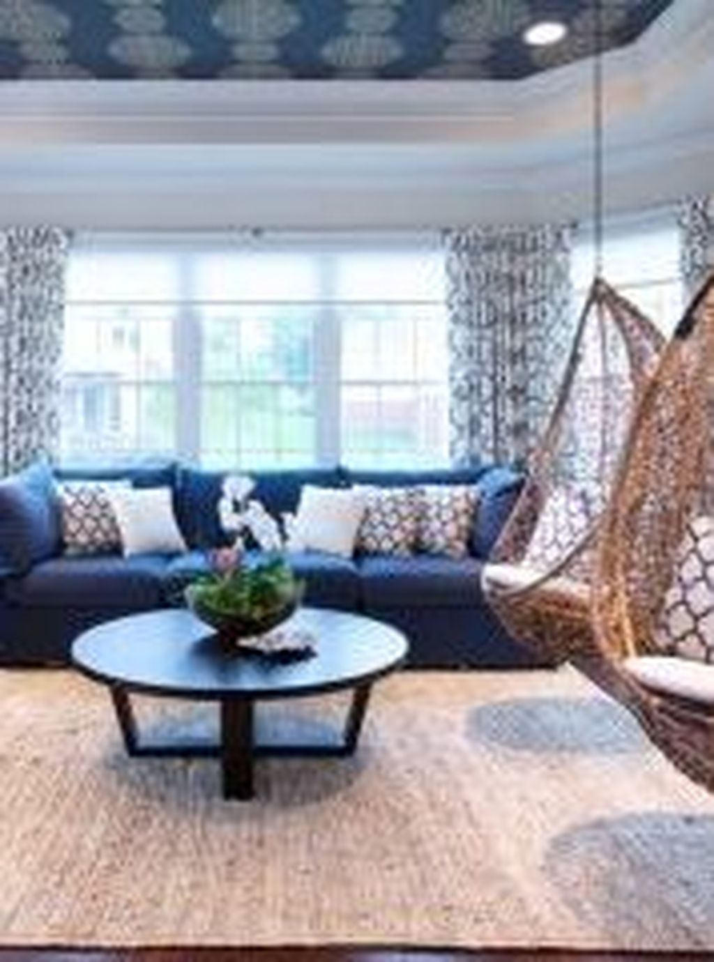 Perfect White Sunroom Design Ideas That Look So Awesome 39