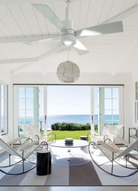 Perfect White Sunroom Design Ideas That Look So Awesome 40