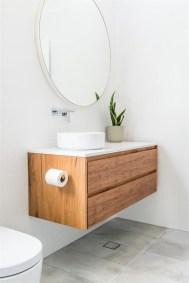 Popular Bathroom Vanities Design Ideas For Your Bathroom Inspiration 18