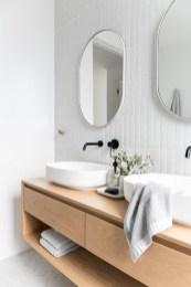 Popular Bathroom Vanities Design Ideas For Your Bathroom Inspiration 32
